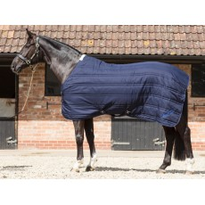 Mark Todd Quilted Lightweight Stable Rug (Navy & Royal)