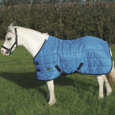 Mark Todd Pony Stable Rug (Ocean)