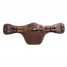 Mark Todd Performance Short Stud Girth (Havana)