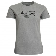 Mark Todd Women's Claire T-Shirt (Grey)
