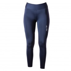 Mark Todd Women's Riding Leggings (Navy)
