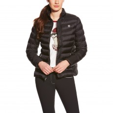 Ariat Women's Ideal Down Jacket (Black)