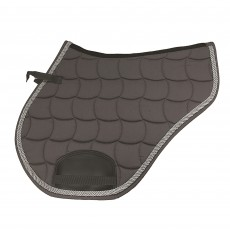 Mark Todd Jump Ergo Competition Saddlepad (Grey)