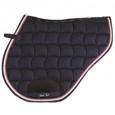 Mark Todd Jump Ergo Competition Saddlepad (Navy)