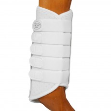 Mark Todd Exercise Boot (White)