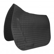 Mark Todd Traditional GP Saddlepad (Black)