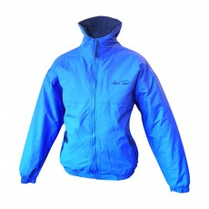 Mark Todd Kid's Fleece Lined Blouson (Royal Blue)