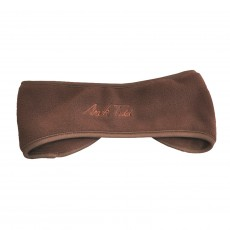 Mark Todd Ear Warmer (Chocolate)