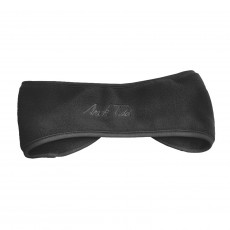 Mark Todd Ear Warmer (Black)