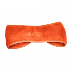Mark Todd Ear Warmer (Orange)