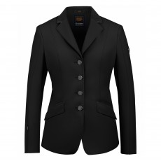 Cavallo Ladies Estoril Show Jacket (Black)