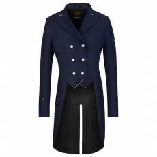 Cavallo Ladies Vienna Tail Coat (Navy)