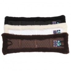 Griffin Nuumed Girth Sleeve in Luxury Wool (Dressage)