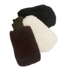Griffin Nuumed Grooming Mitt in Luxury Wool