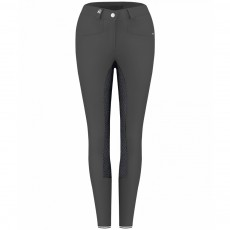 Cavallo Ladies Ciora Grip ST2 Breeches (Graphite)