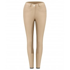 Cavallo Ladies Ciora Grip Breeches (Wheat)