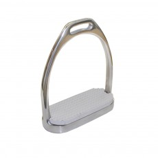 JHL Pro Steel Fillis Stirrup Irons