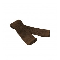 JHL Fleece Girth Sleeve (Brown)