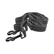 JHL Nylon Side Reins (Black)