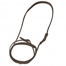 JHL Flash Noseband (Brown)