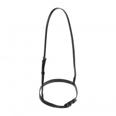 JHL Plain Noseband (Black)