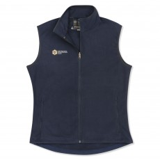 Musto Men's Prince's Countryside Fund Fleece Gilet (True Navy)
