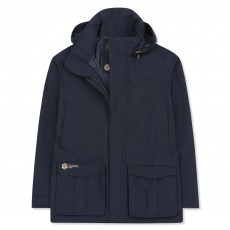 Musto Men's Prince's Countryside Fund BR2 Jacket (True Navy)