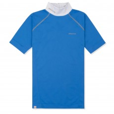 Musto Women's Performance Stock Shirt (Brilliant Blue)