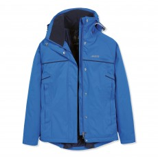 Musto Women's Canter BR1 Jacket (Brilliant Blue)