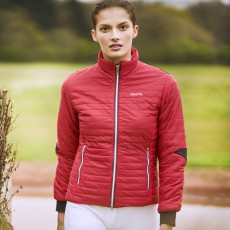 Musto Women's Action PrimaLoft Jacket (Red)