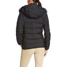 Ariat Women's FEI Welded Down Jacket (Black)