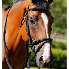 JHL Flash Bridle (Black)