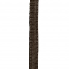 JHL Anti-Slip Reins (Brown)