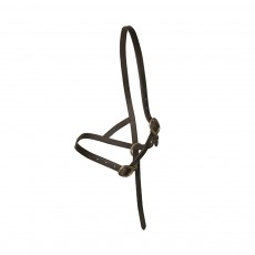 JHL Leather Foal Slip (Brown)