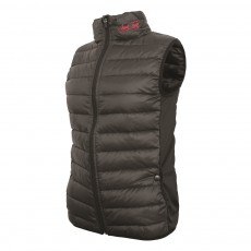 Mark Todd Adults Jack Body Warmer (Black)
