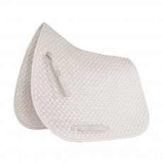 JHL Classic General Purpose Saddlepad (White)