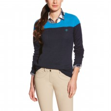 Ariat Women's Ultimo Sweater (Navy)