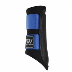 Woof Wear Club Brushing Boot Colour Fusion (Black/Berry)