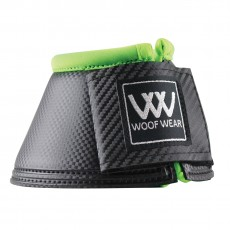 Woof Wear Pro Over Reach Boot Colour Fusion (Black/Lime)