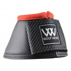 Woof Wear Pro Over Reach Boot Colour Fusion (Black/Orange)