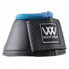 Woof Wear Pro Over Reach Boot Colour Fusion (Black/Turquoise)