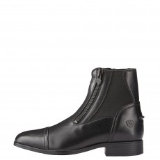 Ariat Women's Kendron Pro Paddock Boots (Black)