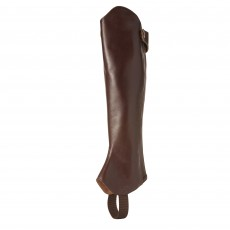 Ariat Adults Kendron Chaps (Black)
