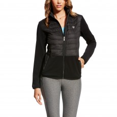 Ariat Women's Capistrano Jacket (Black)