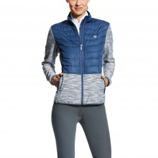 Ariat Women's Capistrano Jacket (Blue Flint)