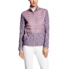 Ariat (Sample) Women's Capistrano Jacket (Plum Shadow)