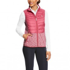 Ariat Women's Capistrano Vest (Black)