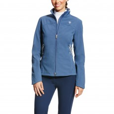 Ariat Women's Salem Jacket (Blue Flint)