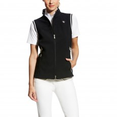Ariat Women's Salem Vest (Black)