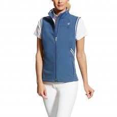Ariat Women's Salem Vest (Blue Flint)